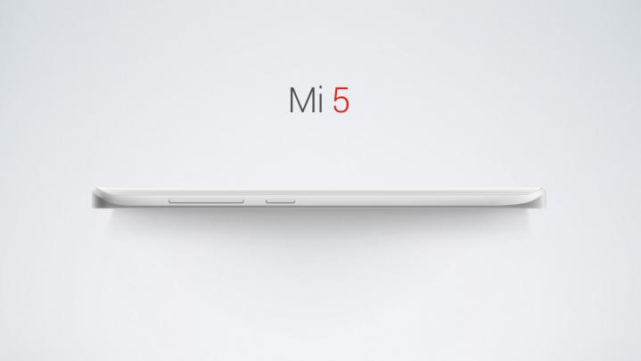 Mi5 1